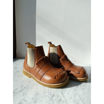 Ботинки Chelsea Brown