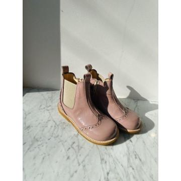 Ботинки Starter with elastic and zipper