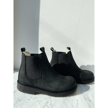 Ботинки Chelsea Boot with wool lining