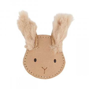 Купить - Заколка Josy Winter Bunny