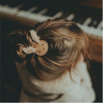 Купить - Резинка для волос Winter Bunny Josy Exclusive