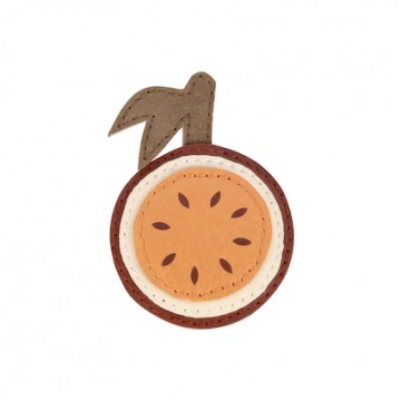 Купить - Заколка Passion Fruit Nanoe
