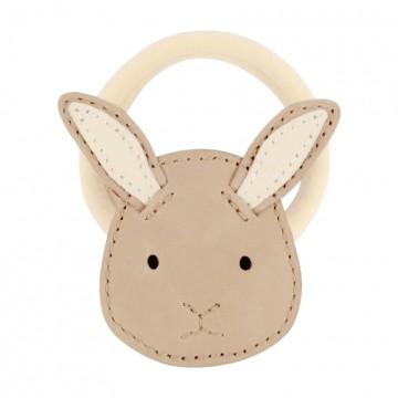 Купить - Резинка для волос Bunny Josy