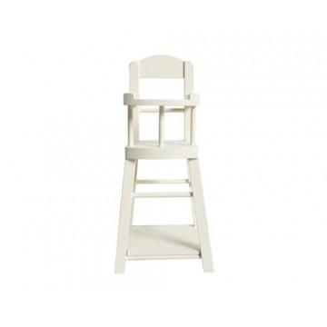 Высокий стульчик Micro