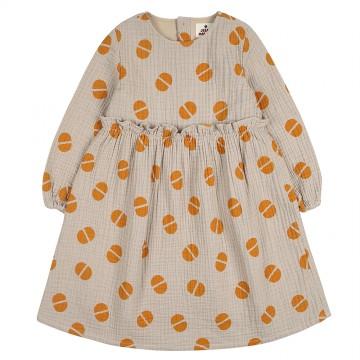 Платье Bean Frill Jelly Mallow
