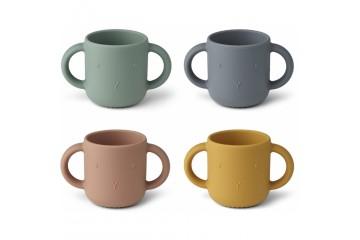 Силиконовые чашки Gene Liewood