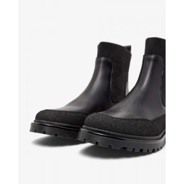 Ботинки Chelsea Angulus