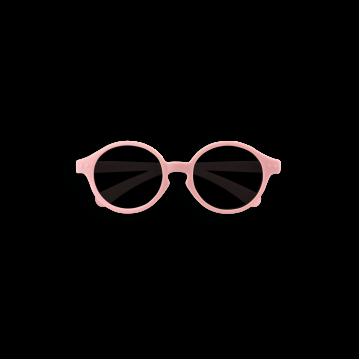Купить - Очки 0-12 SUN BABY Pastel Pink IZIPIZI