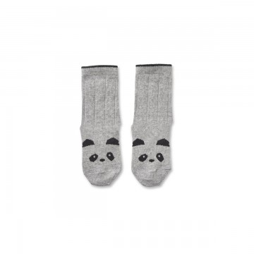 Купить - 2 x Носки Silas Grey Panda