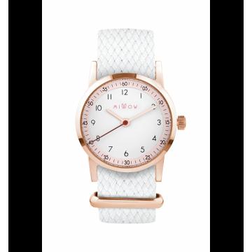 Купить - Часы Gold Braided Millow