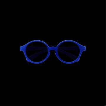 Купить - Очки 0-12 BABY Marine Blue IZIPIZI
