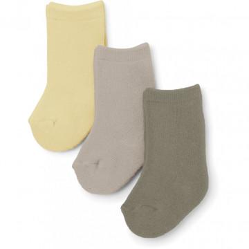 Купить - 3 x Носки Terry Mellow Marshmallow