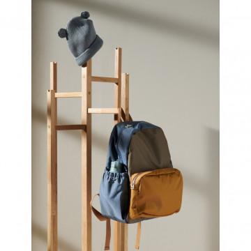 Купить - Рюкзак James Blue Multi
