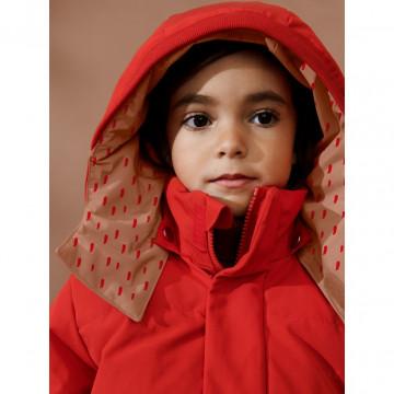 Двухсторонняя Куртка Paloma Grafic Rose