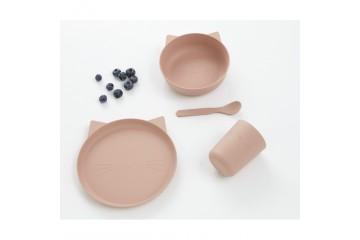 Бамбуковый набор посуды Paul Rose