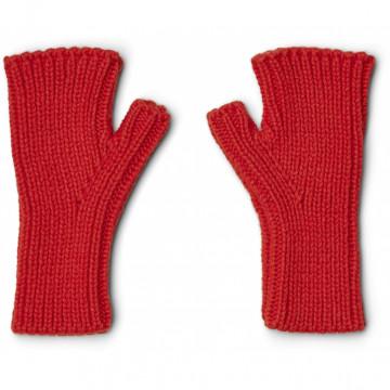 Купить - Варежки без пальцев Finn Apple Red