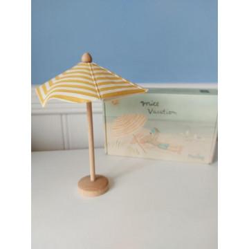 Игрушечный пляжный зонтик