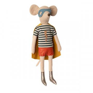 Мышка Super Hero Maxi Mouse