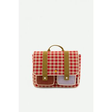 Купить - Ранец School Bag Poppy
